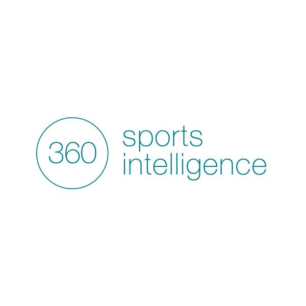 Video Analyse voor de hele sportclub | 360 Sports intelligence logo